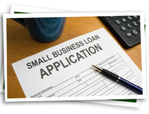 Packaging a loan request to finance a franchise
