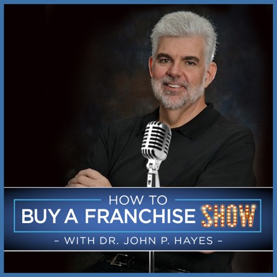 How To Buy A Franchise Show logo