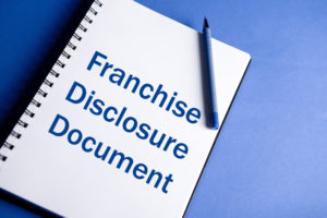 Item 20 of the Franchise Disclosure Document