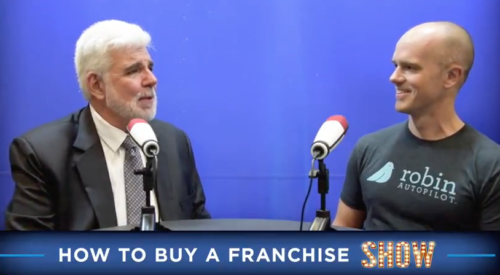 Robin Autopilot on How To Buy A Franchise